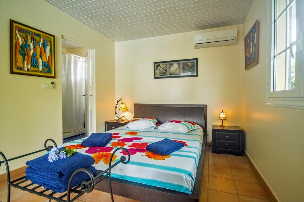 location villa martinique le diamant avec piscine privee With delightful deco jardin avec piscine 9 description et photos de la chambre aux chambres les