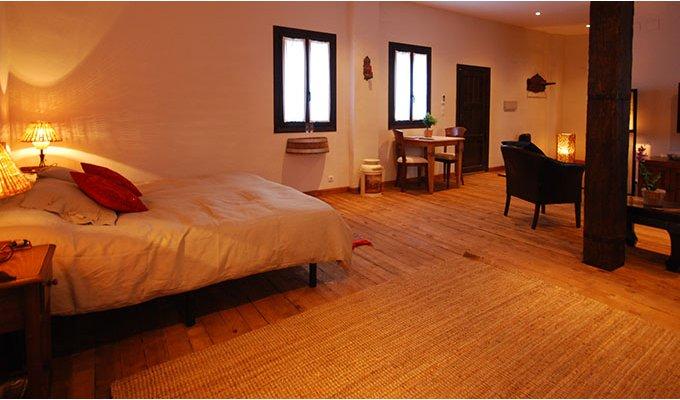 Barcelone Vilafranca Del Penedes Chambres D Hotes Chambres D Hotes