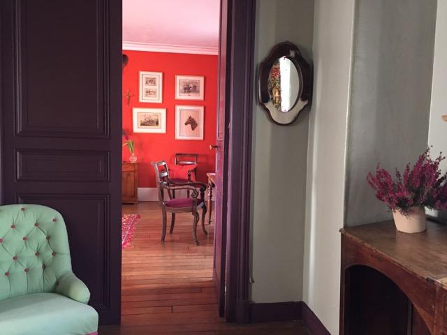 paris ile de france chambre d h tes versailles. Black Bedroom Furniture Sets. Home Design Ideas