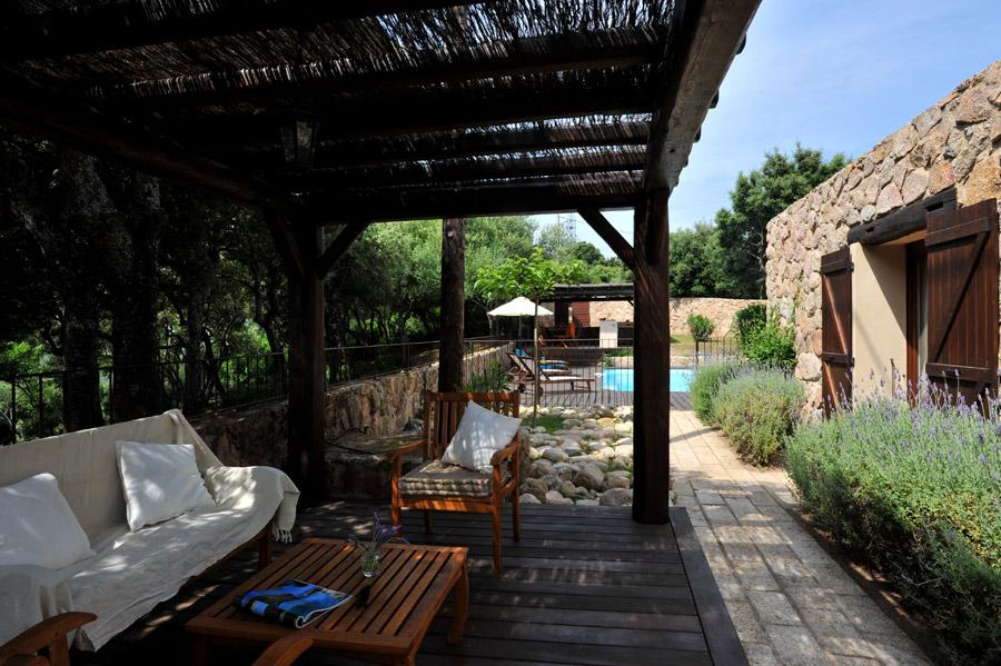 Location vacances villa porto vecchio 6 pers avec piscine - Location maison vacances avec piscine privee ...