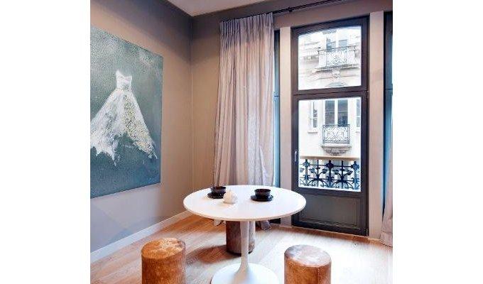 location appartement meuble bruxelles ecuyers 2. Black Bedroom Furniture Sets. Home Design Ideas