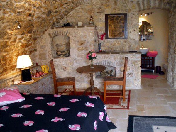 Chambres d 39 hotes millau sur le causse m jean location for Chambre hote millau