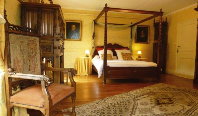 ... La Chambre Champêtre; La Chambre Renaissance