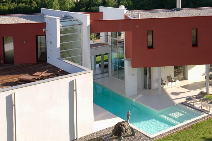 Location Maison Luxe En Ardeche Avec Piscine Entre Lyon Et Annonay