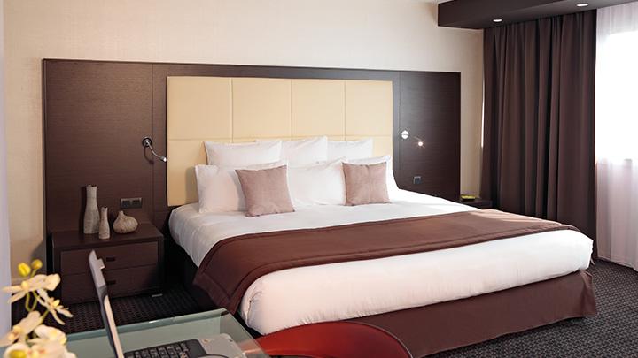 Location appartement grenoble alpexpo en hotel 3 avec piscine - Tete de lit hotel de luxe ...