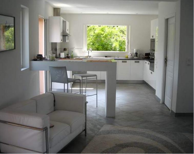 Location Villa Porto-Vecchio 6 Pers Style Bergerie Interieur ...