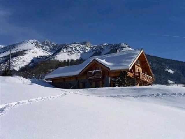 location chalet ski villard de lans