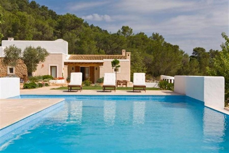 Villa Avec Piscine A Louer Iles Baleares