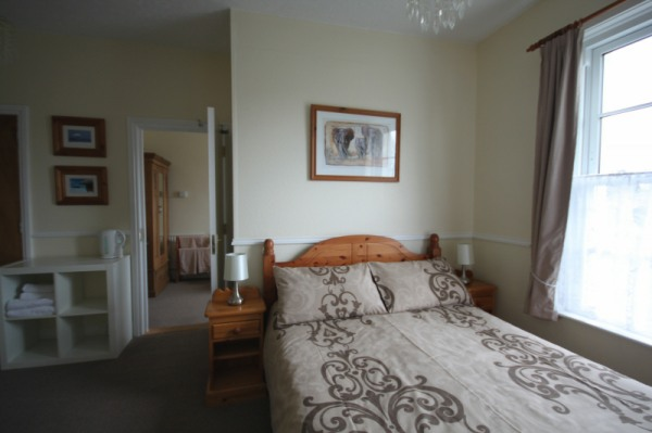 Gainsboro Bed and Breakfast Devon Sud Ouest Angleterre