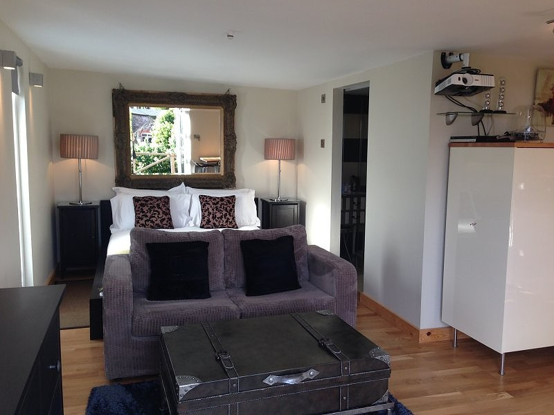 Rockmount Bed and Breakfast Devon Sud Ouest Angleterre