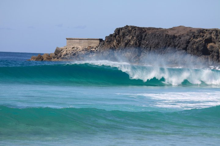 Fuerteventura Corralejo Fuerteventura Package 7 Nuits En
