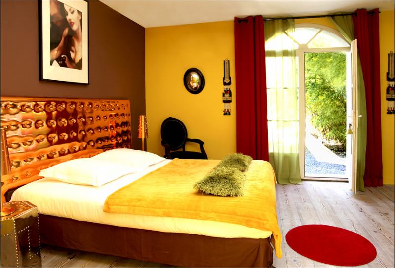 Languedoc roussillon chambres d 39 h tes montpellier avec spa - Chambres d hotes languedoc roussillon ...