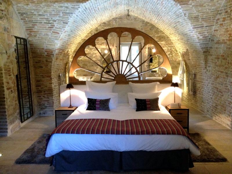 Languedoc roussillon chambres d h tes n mes avec piscine - Chambre avec jacuzzi languedoc roussillon ...