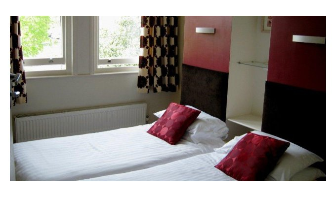 Bed and Breakfast Devon Sud Ouest Angleterre