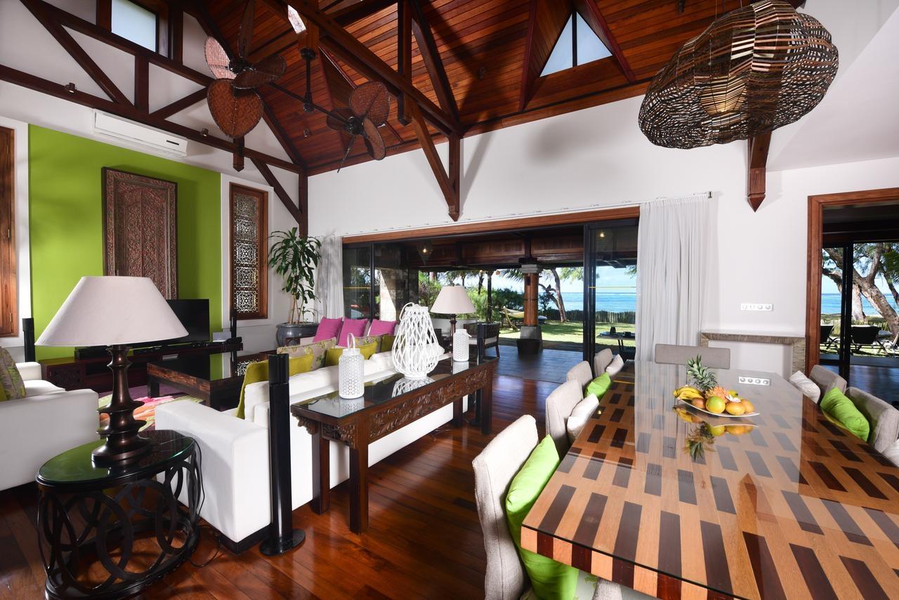 Seychelles Beach House