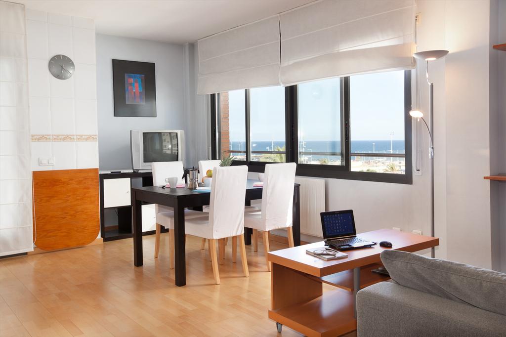 Appartement Proche Plage: Catalogne Location Vacances Appartement Plage Barcelone