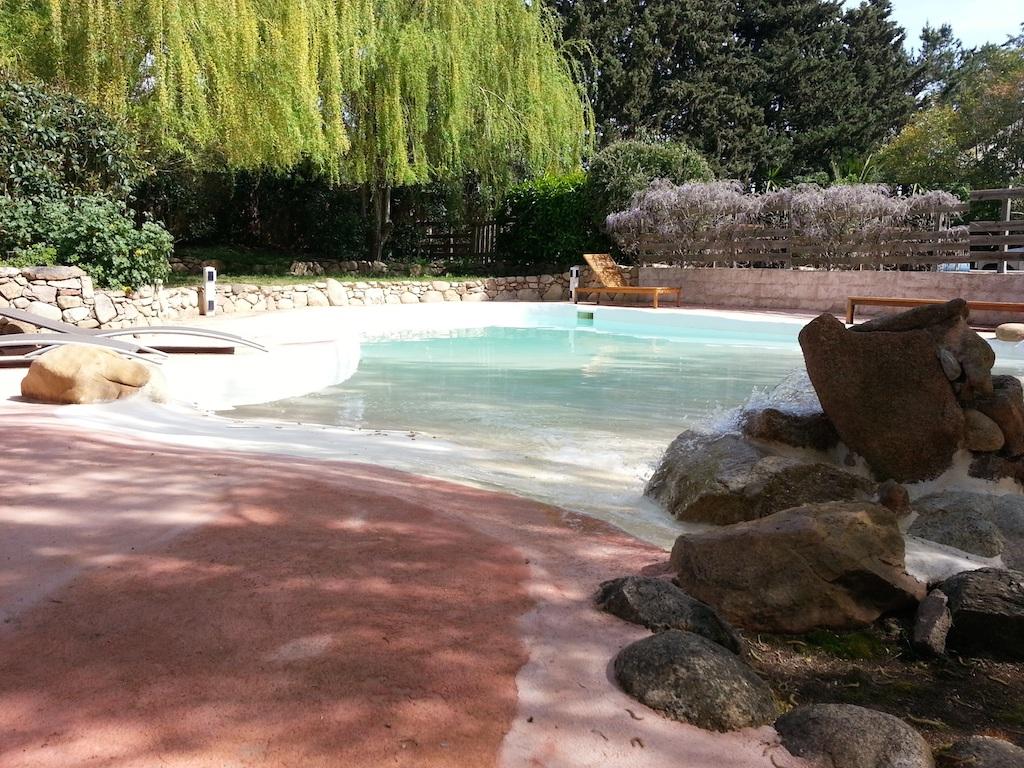Location Villa Porto Vecchio 2/4 Pers Piscine Privee Plages Palombaggia Et  Santa Giulia 10 ...