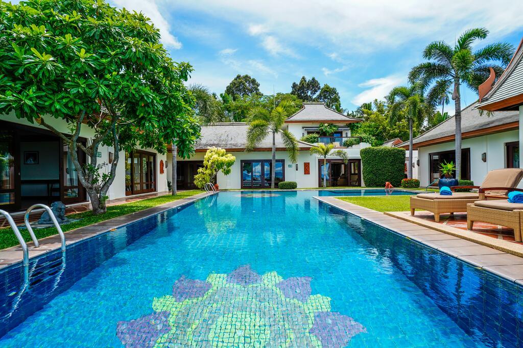 Location maison thailande bord de mer ventana blog - Villa de vacances luxe location think ...