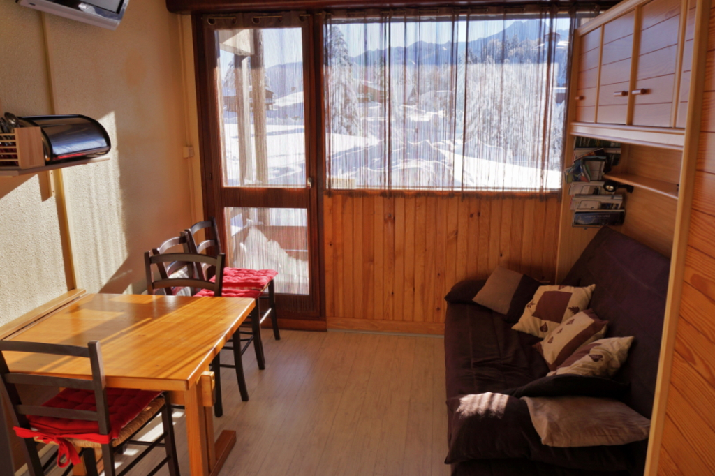 location appartement ski ariege