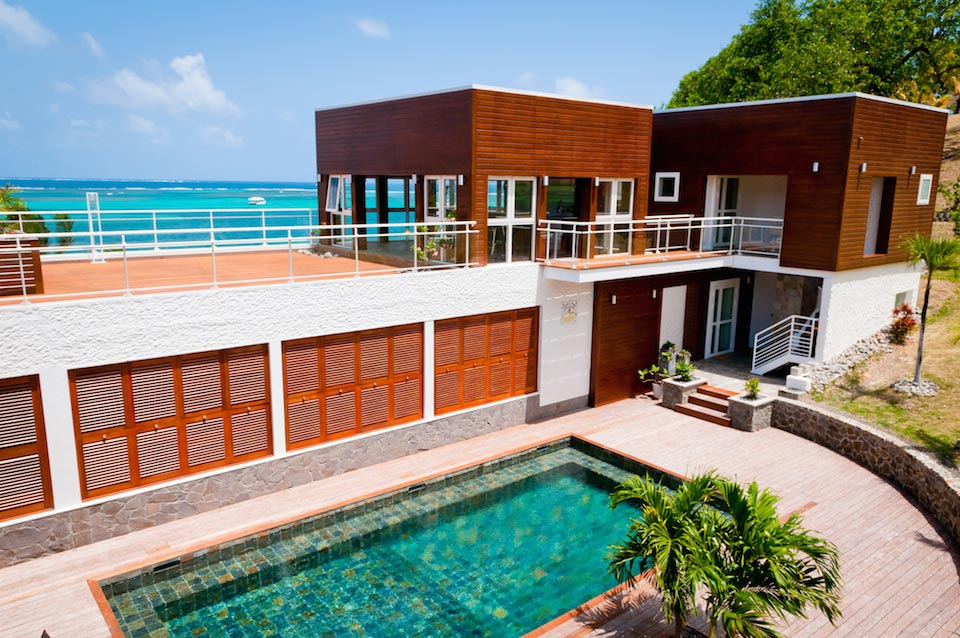 Villa de tr s grand luxe au fran ois for Villa de luxe canada