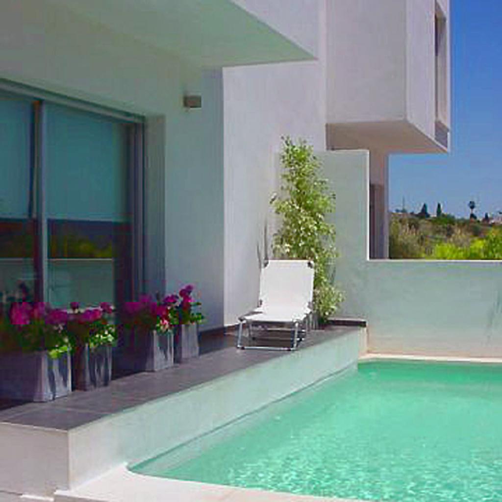location maison de vacances malaga costa del sol piscine priv e bord. Black Bedroom Furniture Sets. Home Design Ideas
