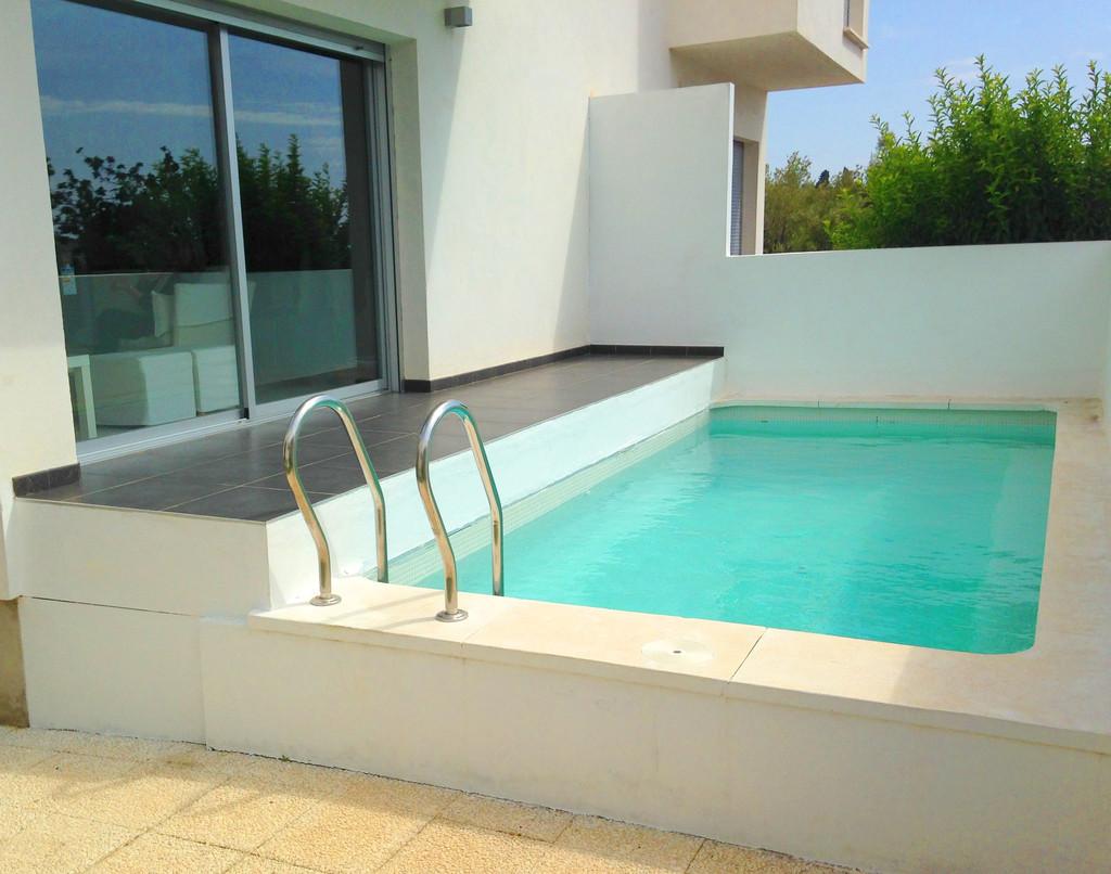 Location maison de vacances malaga costa del sol piscine - Location villa espagne piscine privee ...