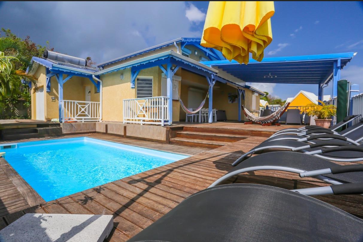 Location Villa Guadeloupe Avec Piscine Priv E
