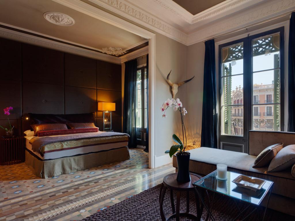 Catalogne location vacances appartement barcelone for Location appartement design barcelone
