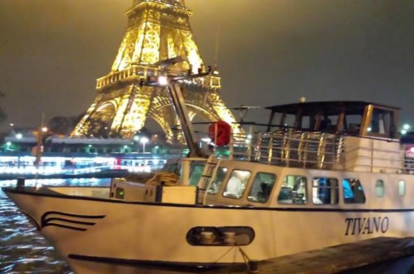 paris photo 2 - Location Peniche Mariage Paris