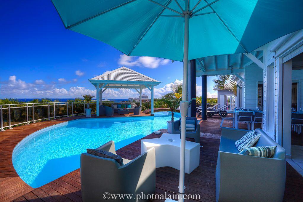 Villa Ile De Sainte Guadeloupe