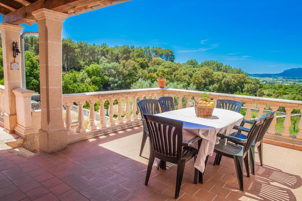 Location maison de vacances majorque piscine priv e - Location villa espagne piscine privee ...