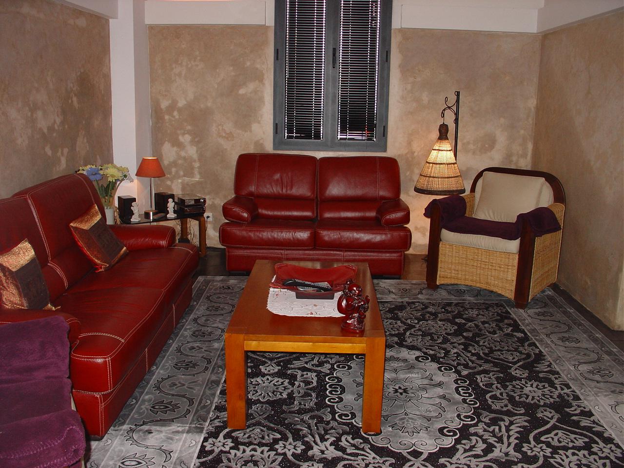 Chambres d\'Hôtes El jadida dans une villa avec Hammam et spa