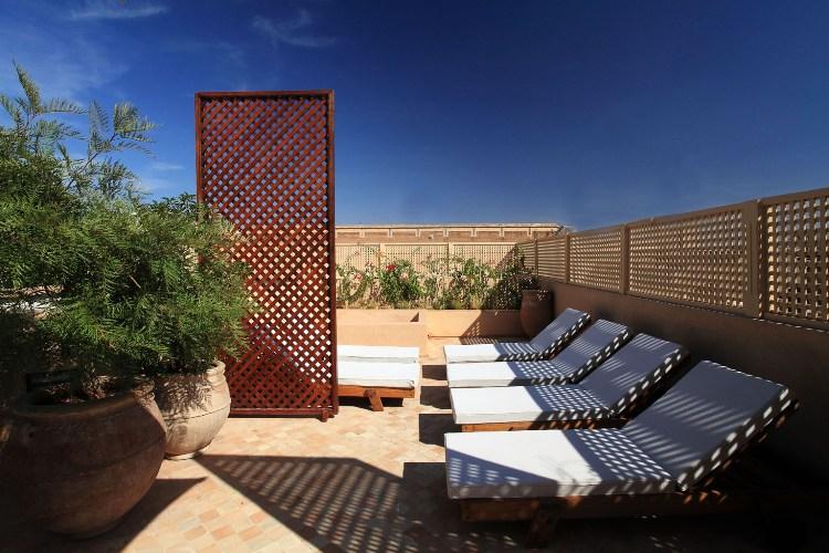 location riad 10 personnes marrakech