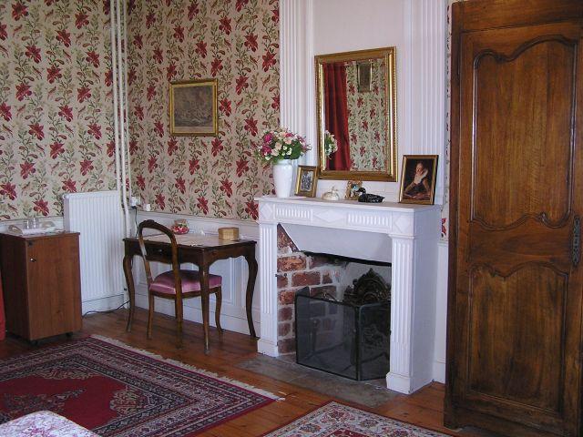 Auvergne clermont ferrand chambres d 39 hotes chambres d for Chambre d hote clermont