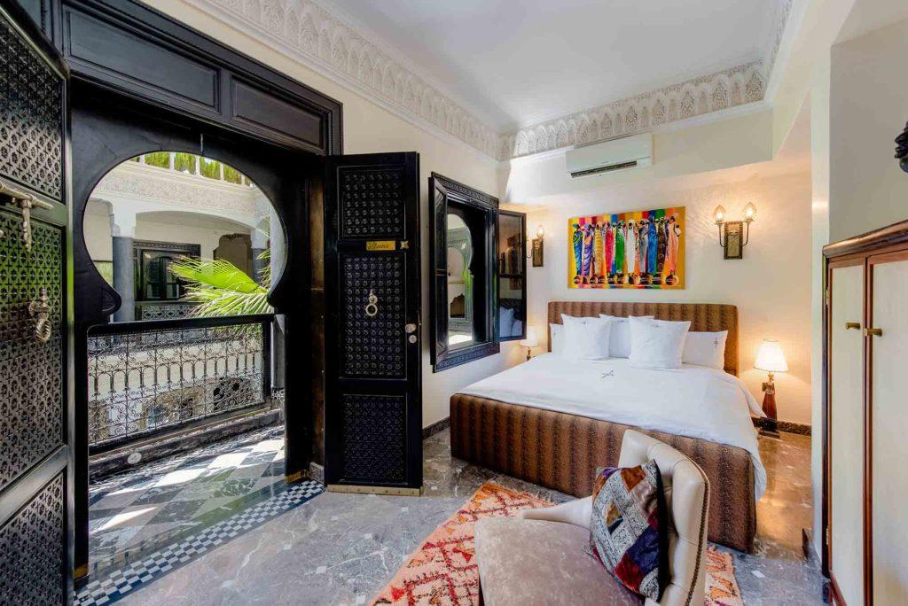Location villa marrakech avec piscine priv e for Villa marrakech piscine