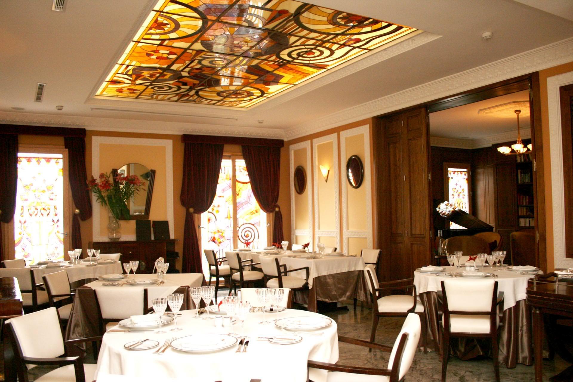 Chambres d h´tes Casablanca dans un H´tel de luxe avec Hammam
