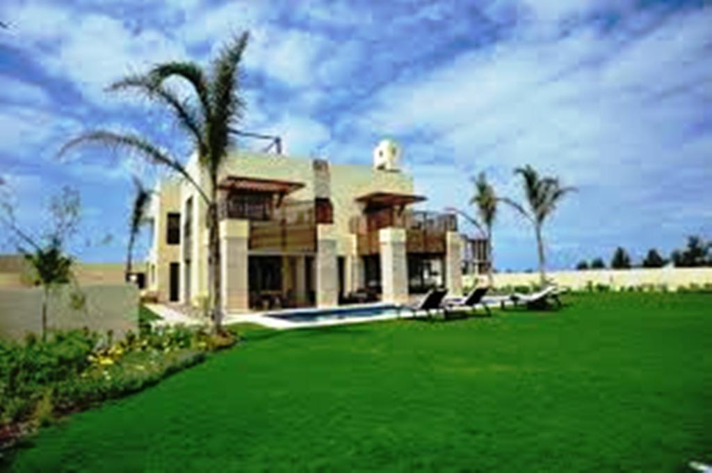 Villa A Louer A El Jadida