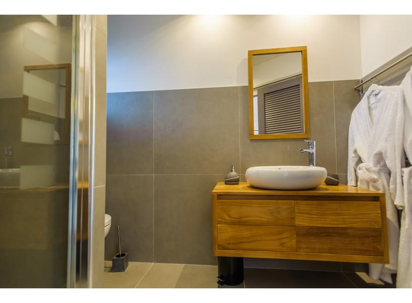St pierre saint pierre appartement location meubl de tourisme avec piscine partag e 30 mins - Location meublee la reunion ...