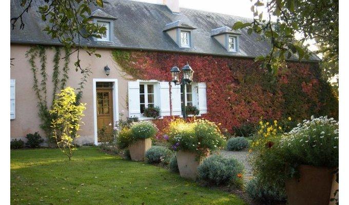 Bourgogne avallon chambres d 39 hotes chambres et table d 39 hotes en bourgogne france bourgogne - Chambres d hotes en bourgogne ...