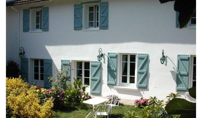 Haute garonne location vacances toulouse chambres d 39 hotes for Chambre d agriculture haute garonne