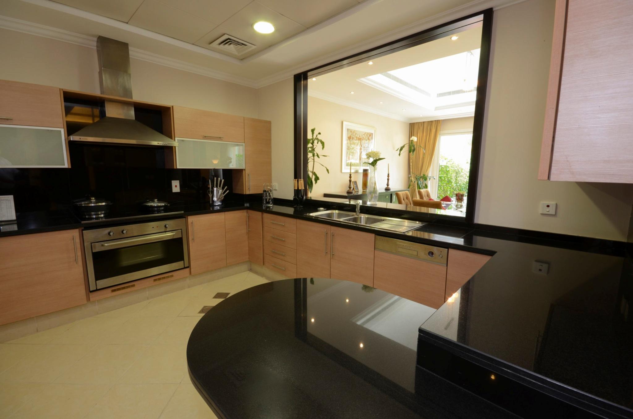 Location Villas Dubai