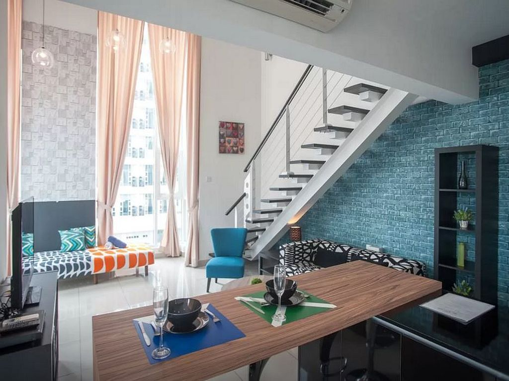 location appartement kuala lumpur