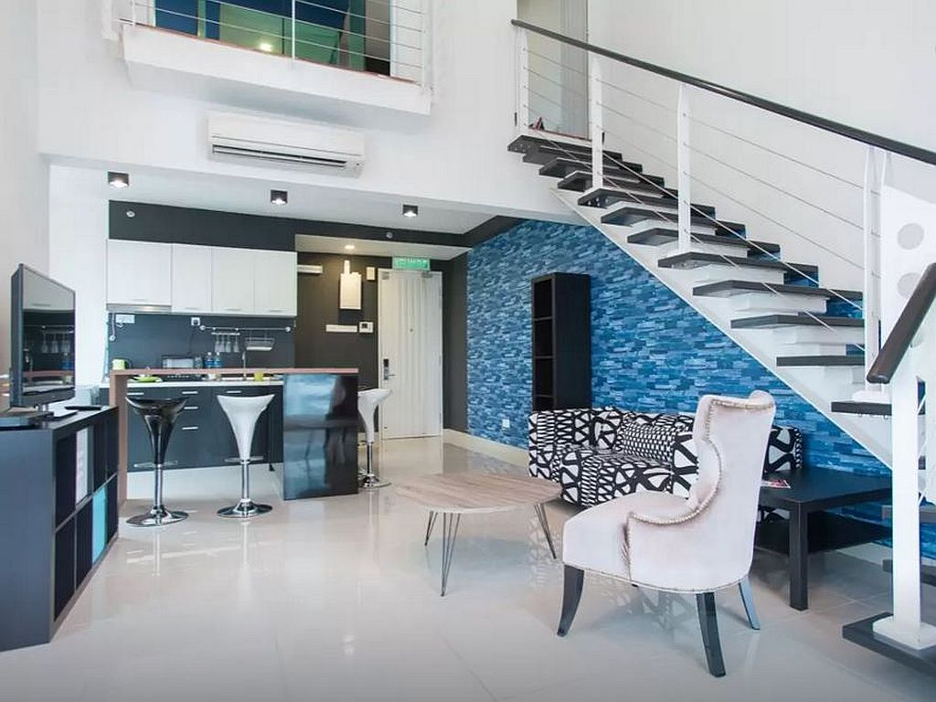 location appartement meuble kuala lumpur