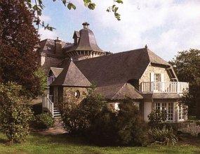 Chambres d 39 hotes de charme au manoir dans la baie du mont - Chambre d hote mont saint michel charme ...