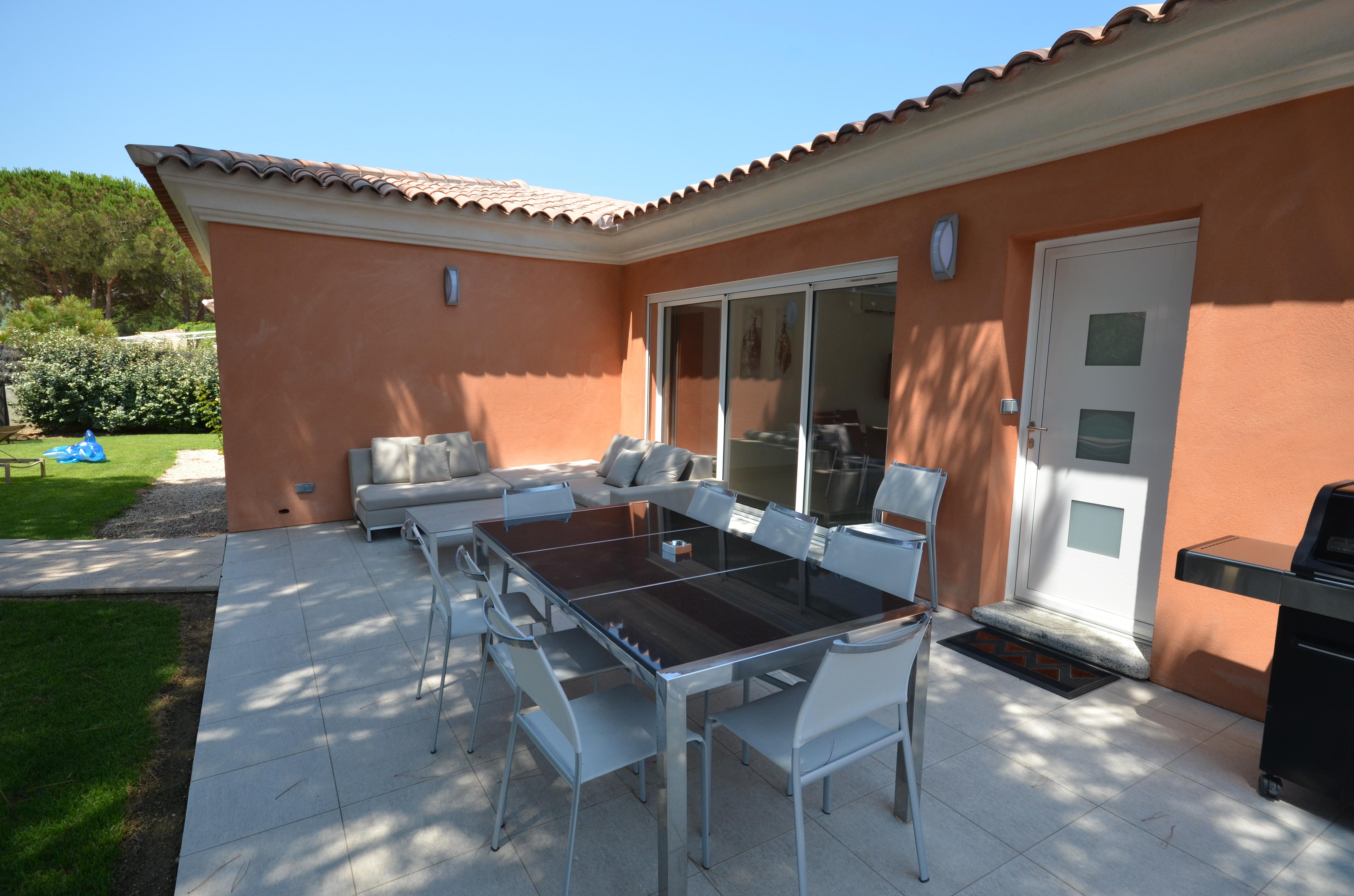 Corse calvi ile rousse villa location villa calvi avec - Location villa avec piscine corse ...