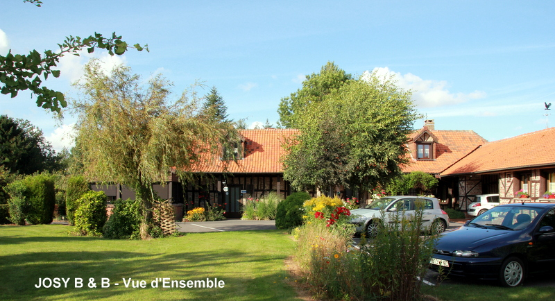 Picardie Amiens Bed And Breakfast Chambres D Hotes A Flesselles