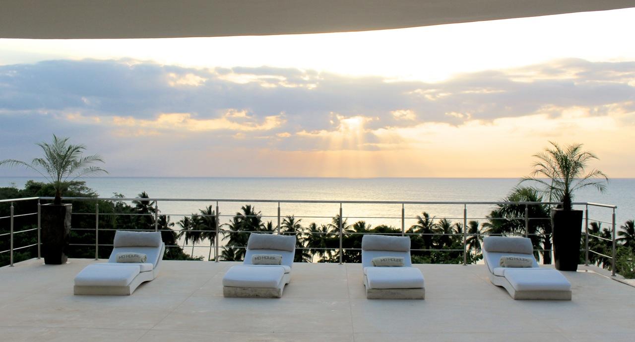 Location villa luxe republique dominicaine las terrenas - Villa kimball luxe republique dominicaine ...