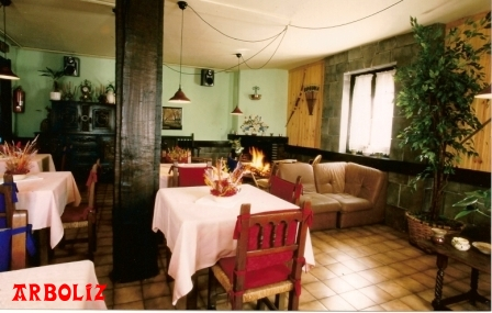 Pays basque guernika bed and breakfast chambres d 39 hotes en - Chambres d hotes pays basque espagnol ...