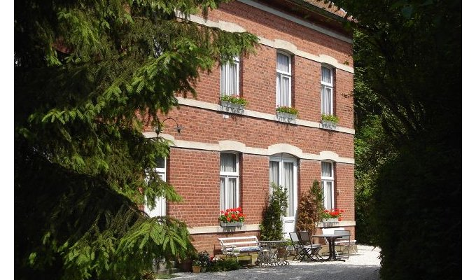 Liege spa francorchamps bed and breakfast chambres d 39 hotes spa province de liege belgique - Chambre d hote liege centre ...