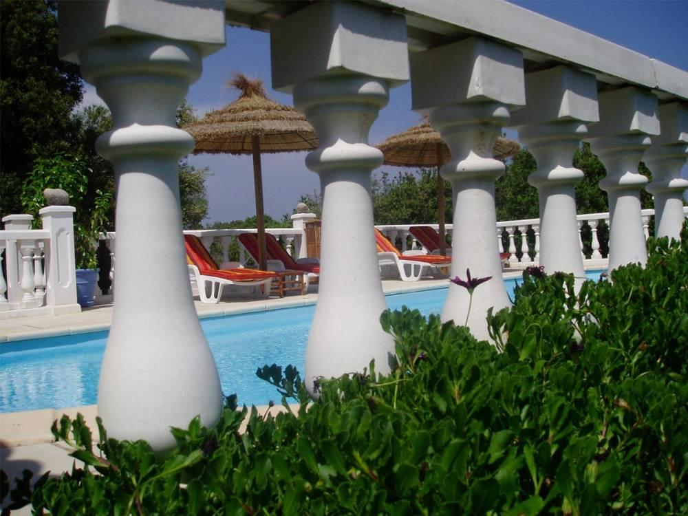 Location villa avec piscine priv e a bonifacio en corse du sud Location villa en corse avec piscine